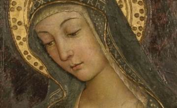 Pintoricchio e i Borgia, l'arte che salva se stessa