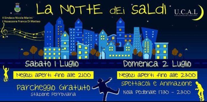 notte_dei_saldi_albano