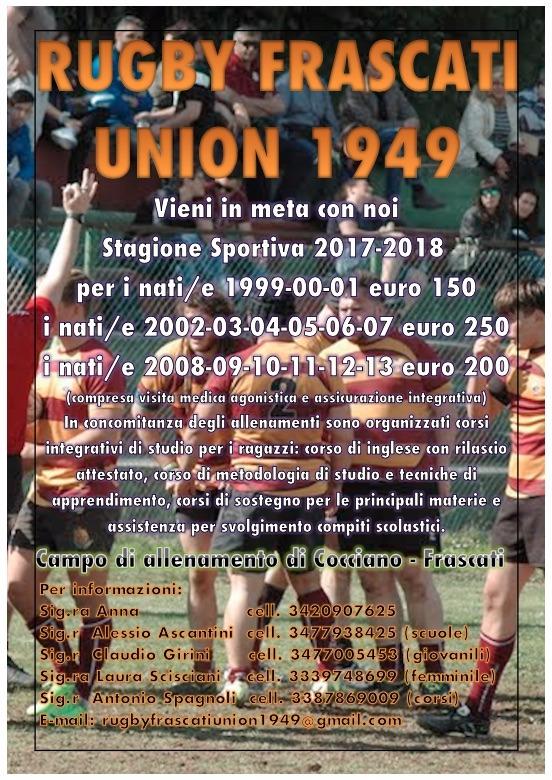 union_locandina