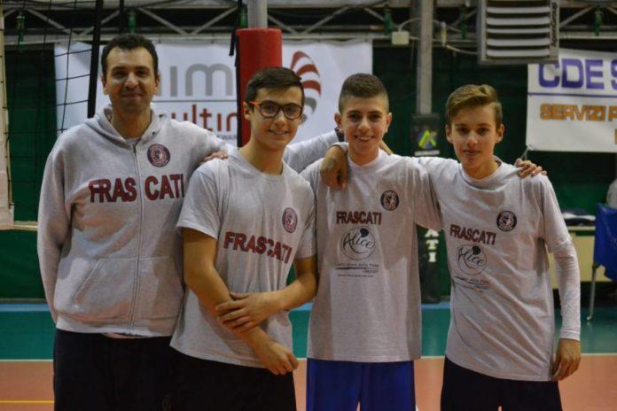 volley_frascati_convocati_de_gregorio