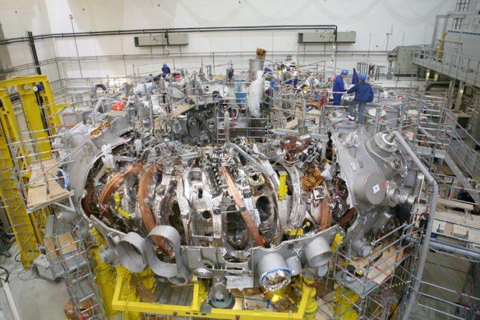 DTTfusionenucleare
