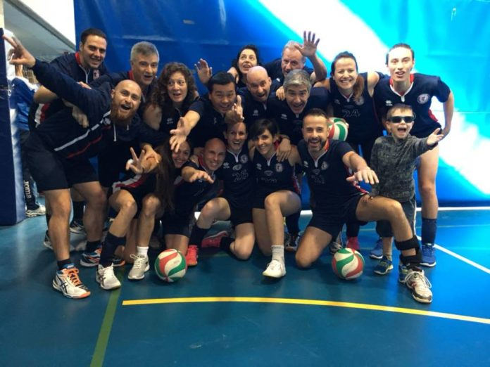 accademia_volley_frascati_7_esa_european_space_volleyball_tournament