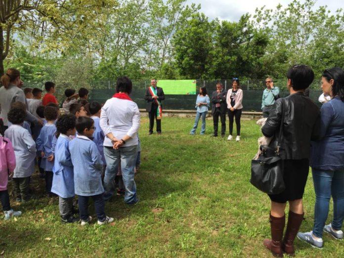 giardino_scuola_colle_frati_zagarolo