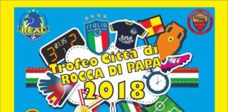 Rocca di Papa Cup_Promo
