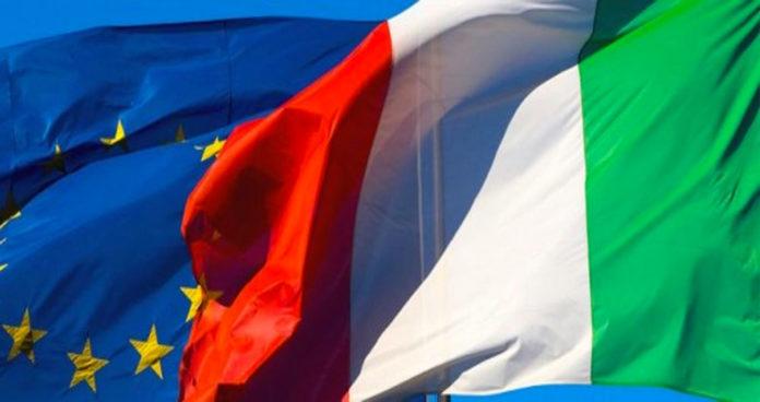 bandiere_italia_europa