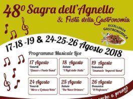 MusicaSagraAgnello