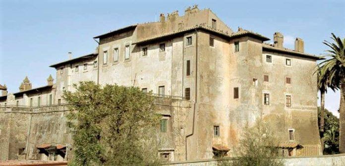 castello-san-giorgio-maccarese