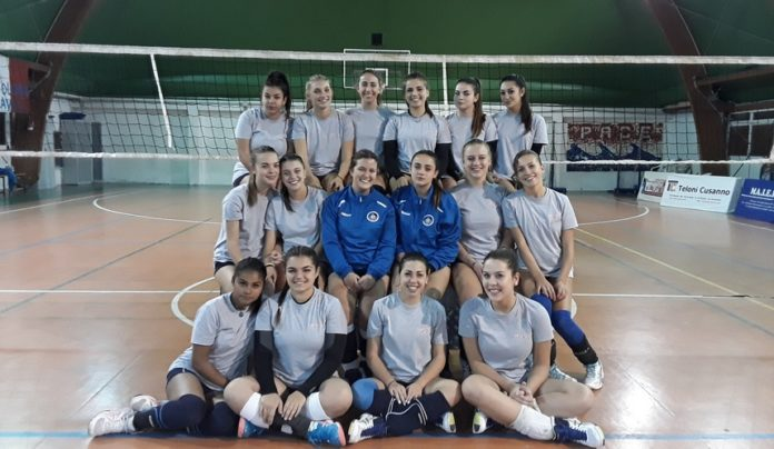 volleycolonna
