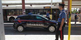 casilina_carabinieri