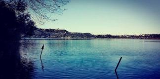 lagoalbano