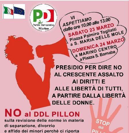 no_al_ddl_pillon