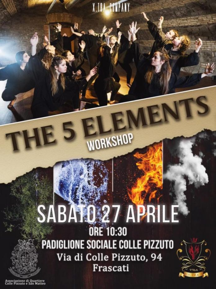 the_5_elements