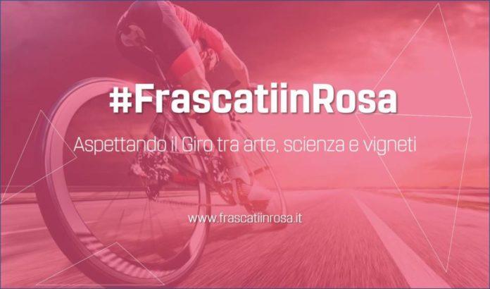 #FrascatiinRosa