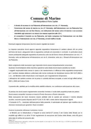 modifica_temporanea_viabilita_frattocchie