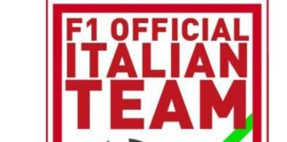 f1_official_italian_team
