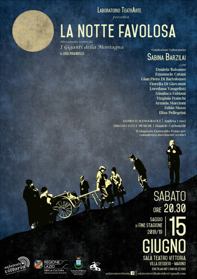 la_notte_favolosa