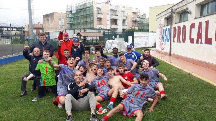juniores_pro_calcio_cecchina