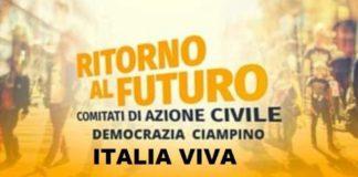comitato_italia_viva_ciampino