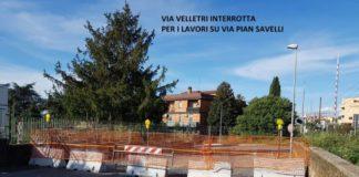 via_velletri_interrotta