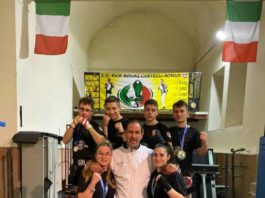 as_kick_boxing_castelli_romani_marina_carrara