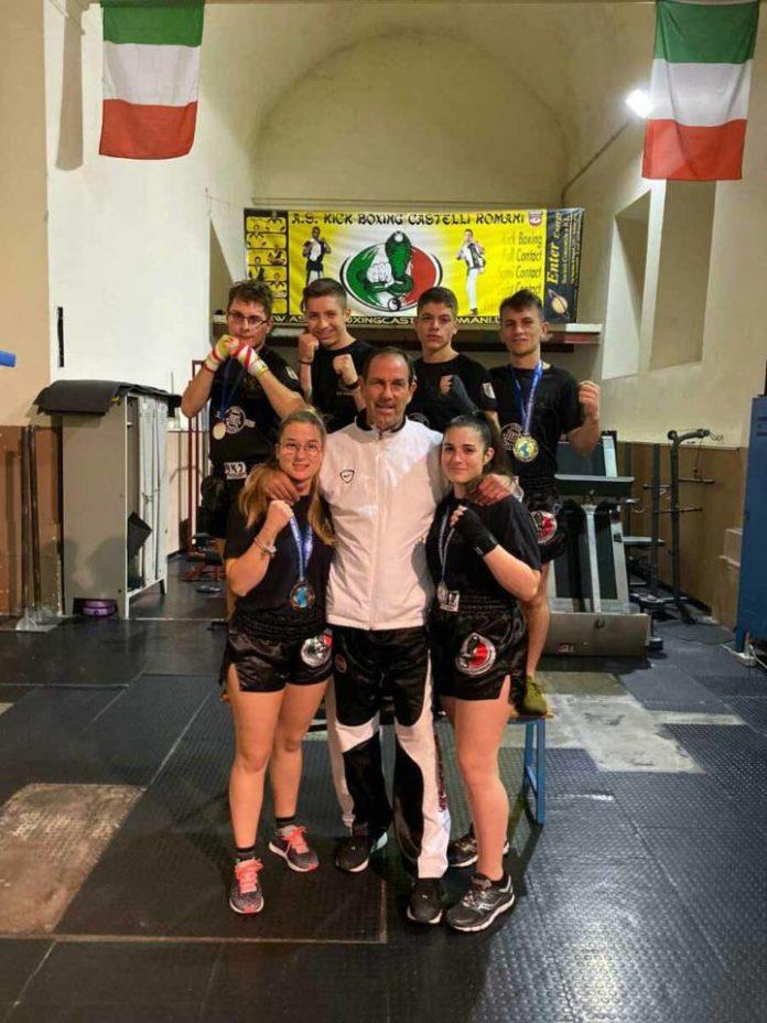 as_kick_boxing_castelli_romani_marina_carrara