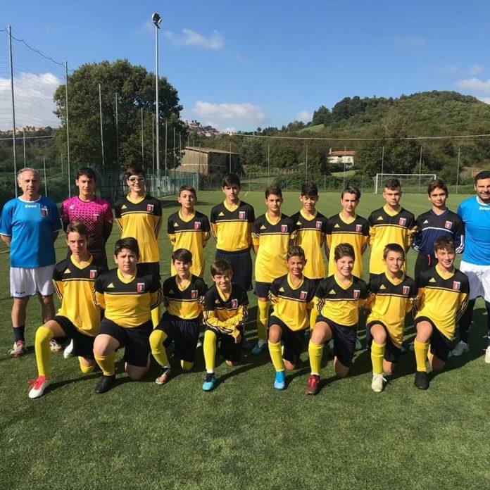 u14_rocca priora_calcio
