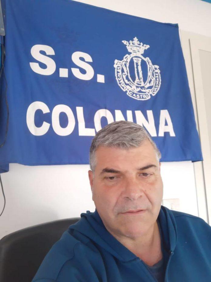 pinci_colonna