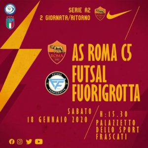 as_roma_c_a_5_fuorigrotta