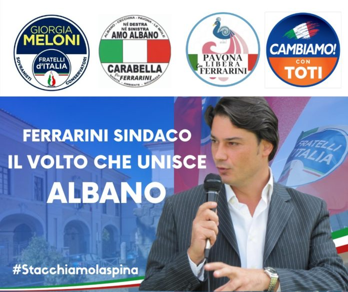 ferrarini_candidato_sindaco_albano