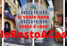#iorestoacasa_rocca_priora