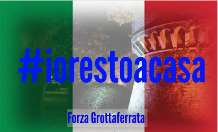 #forzagrottaferrata