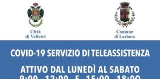 servizio_teleassistenza_velletri_lariano