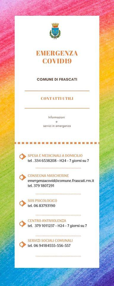 numeri_anticovid_frascati