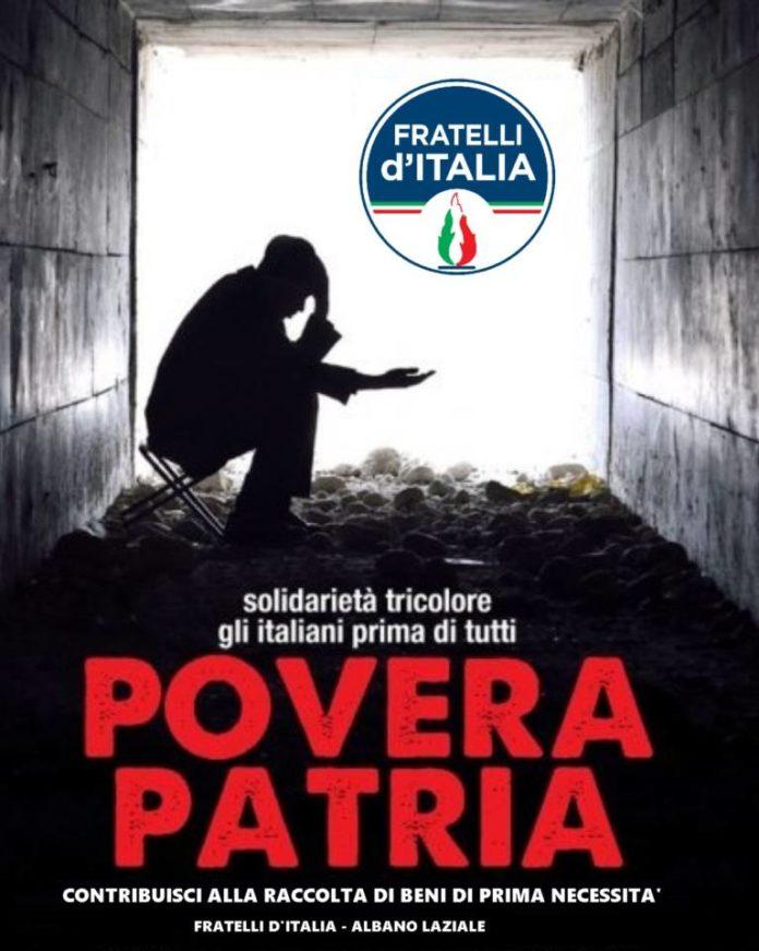 #poverapatria