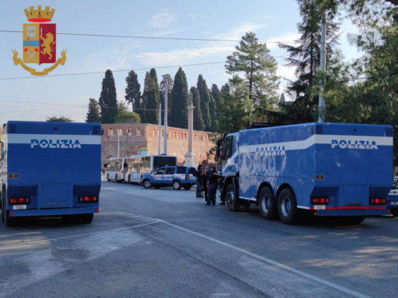 polizia_sanificazione_strade_roma