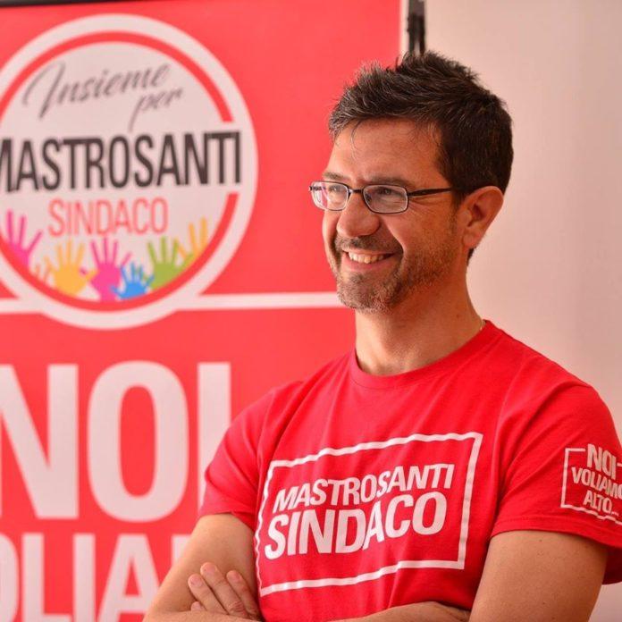 mastrosanti_sindaco