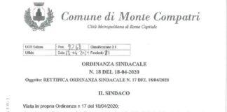 revocata_ordinanza_san_raffaele_,monte_compatri