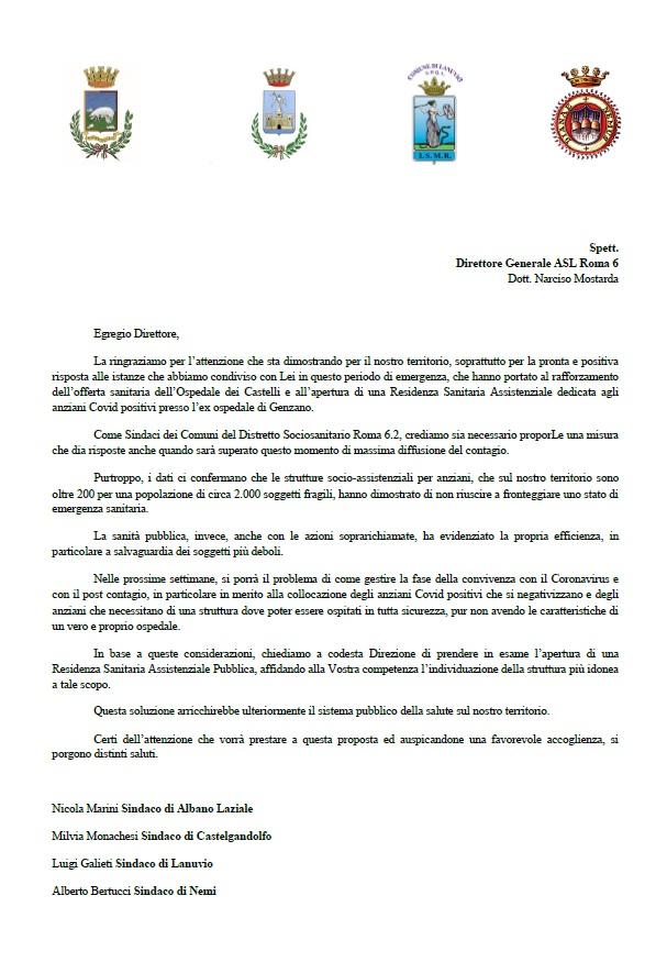 lettera_sindaci_distretto_socio_sanitario_rm_6_2