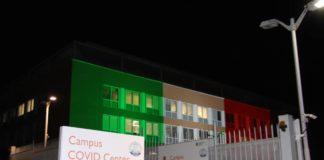 covid_center_campus_biomedico_illuminato