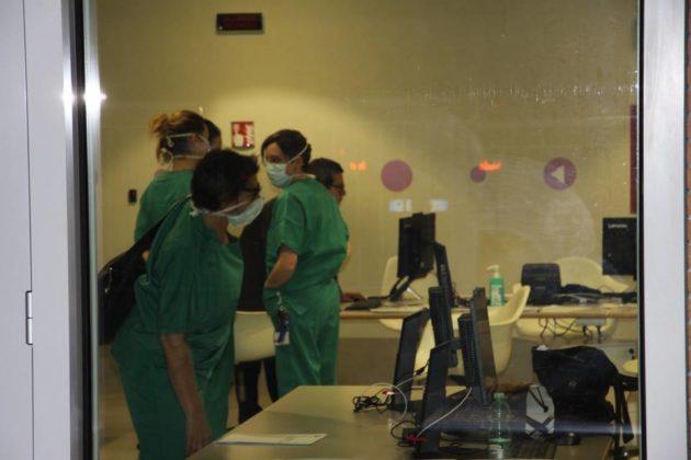 personale_campus_biomedico_covid_center
