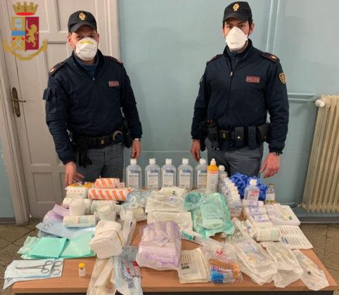 arresto_polizia_infermiere_peculato