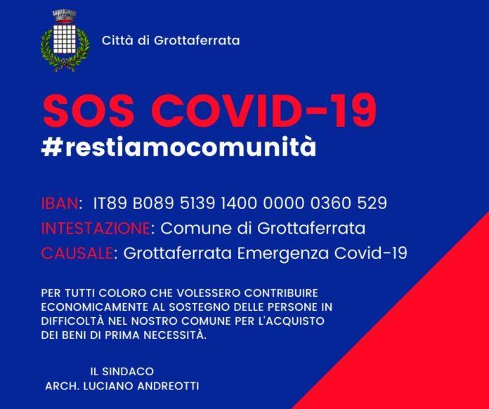 grotta_conto_corrente_covid_19