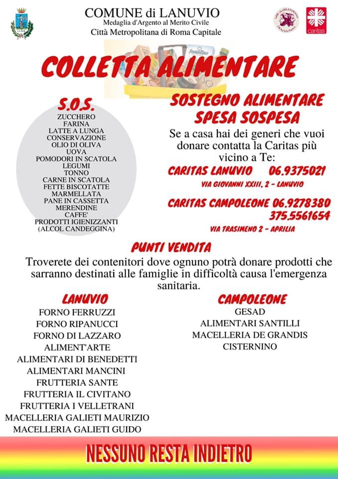 colletta_alimentare_lanuvio