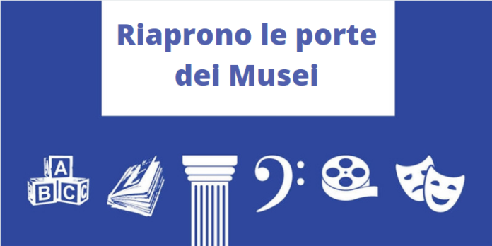 riaprono_musei
