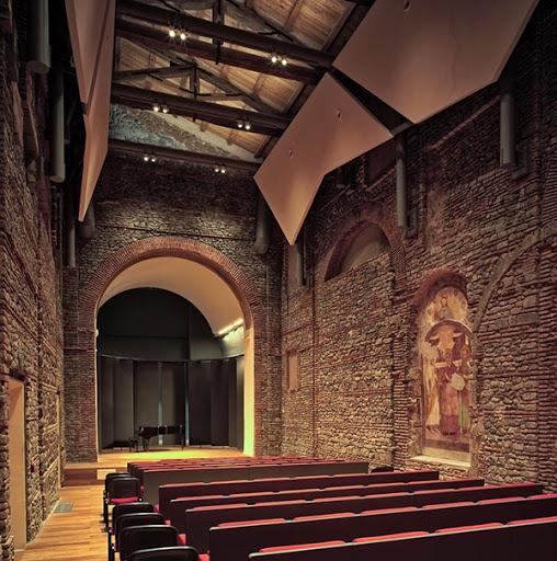 auditorium _casa_delle_culture