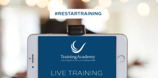 #restartraining