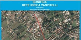 lavori_idrici_vanvitelli