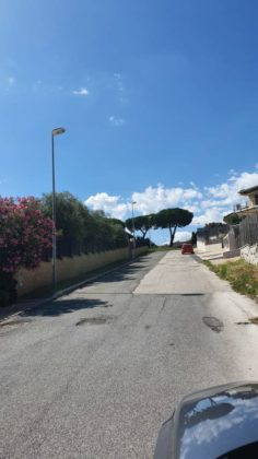 via_olivella_via_del_cancello