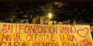 striscione_giovane_morto_cassino