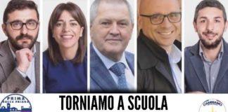 opposizioni_rocca_priora_torniamo_scuola_sicurezza